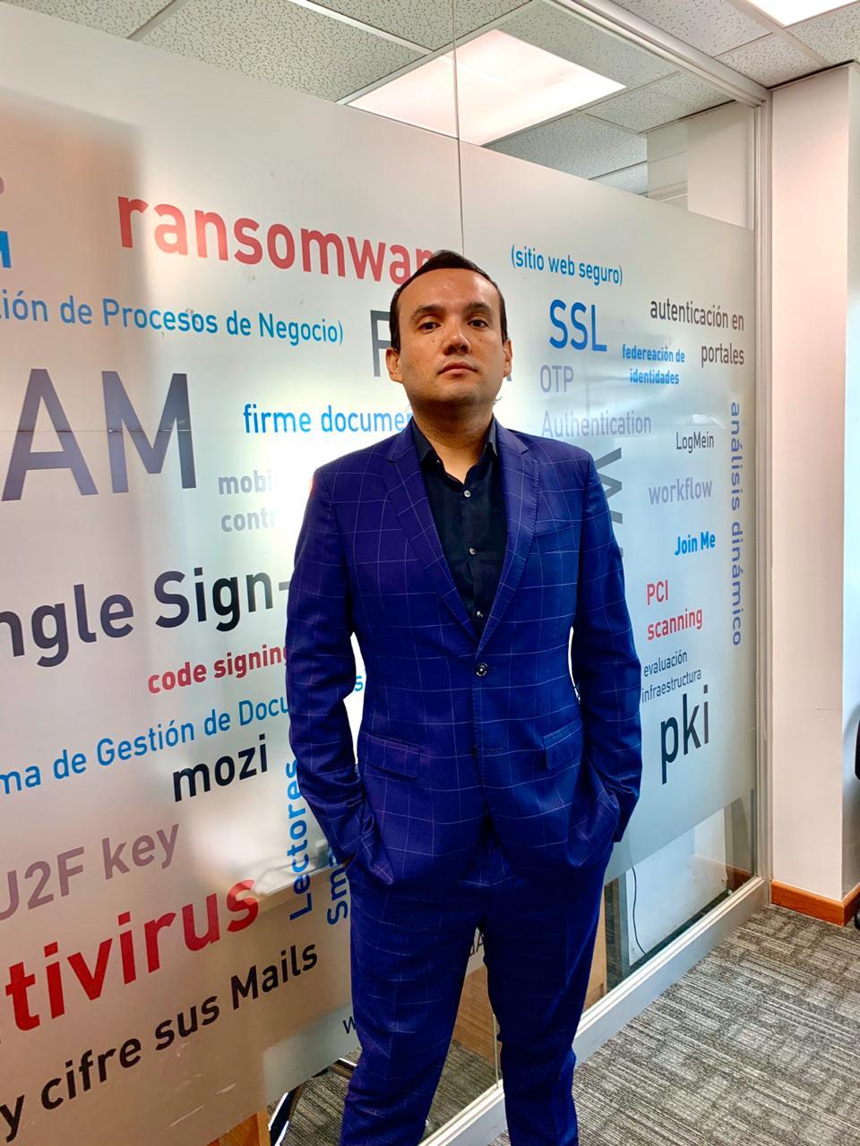 Victor Luis Gonzalez Maulén