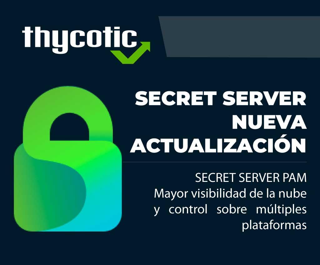 secret-server-thycotic