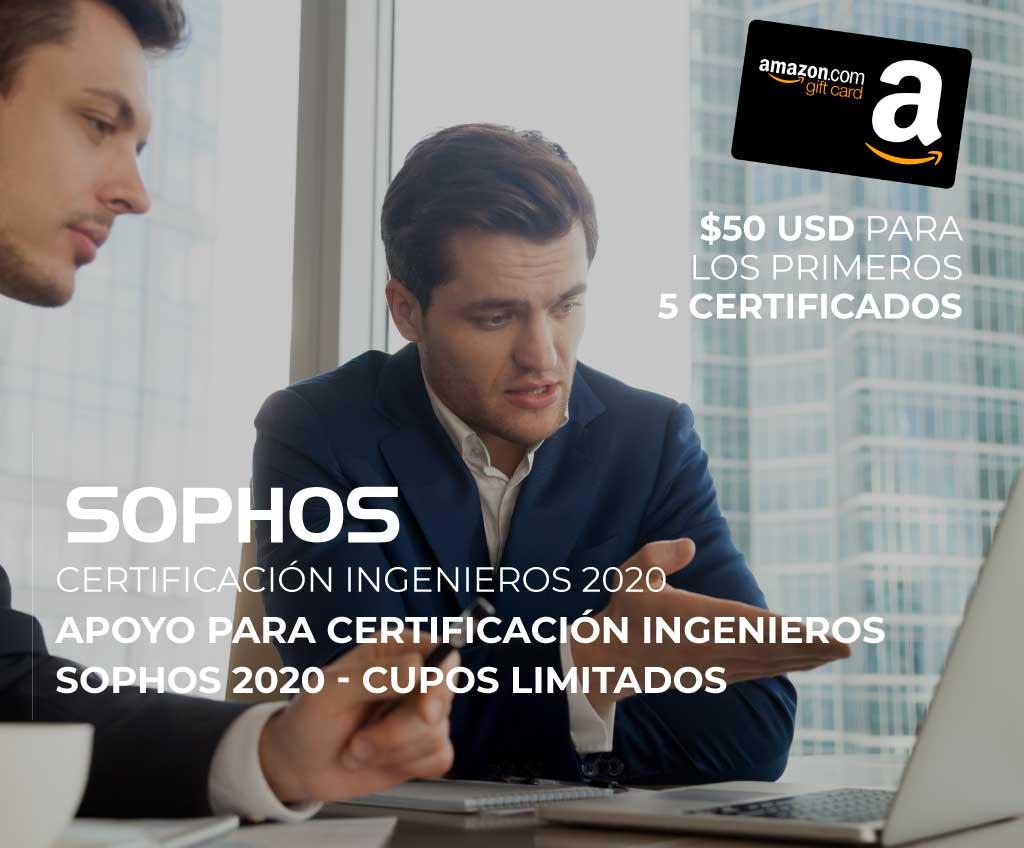 sophos-certificacion-ingenieros
