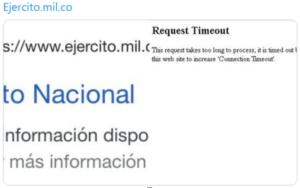 error mail